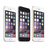 Iphone 6 16gb Novo Lacrado C/ Nota Fiscal E Garantia!