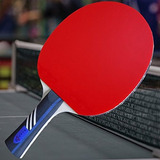 Personalizado Gambler Paleta Profesional De Tenis De Mesa...