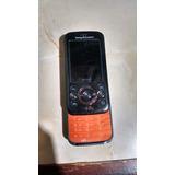 Sony Ericson W395