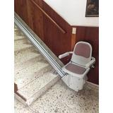 Sillas Ascensor Mecánicas Salva Escaleras