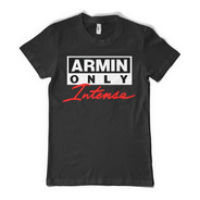 Remera Armin Van Buuren Intense