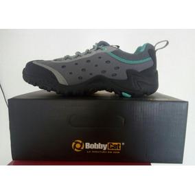 Zapato Deportivo Para Damas O Niños Bobbycat