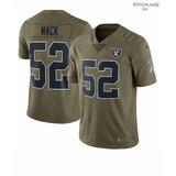 ecbc6ec7fa Camiseta Nike Denver Broncos Mile High Salute - Camisetas de Futebol ...