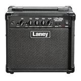 Amplificador De Bajo Lx15b, Laney
