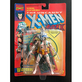 X-men Wolverine Weapon X