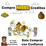 Habbo Creditos, Lingos, Sacos, Monedas, Compra - Habbo.es