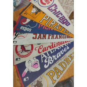 Banderines De Béisbol Mlb Major League Baseball