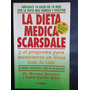Dieta Medica Scarsdale Dr. Herman Tarnower