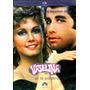 Dvd Vaselina ( Grease ) - Olivia Newton-john / John Travolta