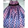 Vestidos De Fiesta De Niñas Talla 3,4 Y 5