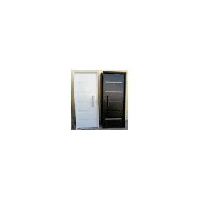 Combo 1 Puerta Chapa Inyectada + 2 Ventanas Aluminio150x110