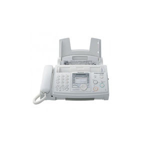 Fax Panasonic Papel Comun - Kx-ft703ag