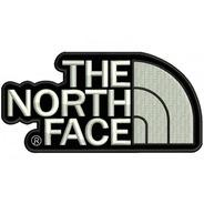 The North Face Patch Bordado Envio Imediato