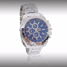 74de074098c65 Relogio Fundo Transparente Orlando - Relógios De Pulso no Mercado ...