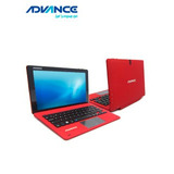 Adv Notebook 2 En 1 Advance Cn4046, 10.1 Intel Atom X5-z835