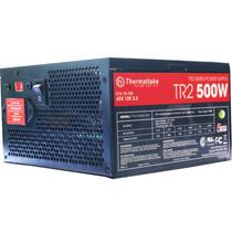 Fonte Atx 2.3 Thermaltake 500w Tr-500 Tr2-500nl2nc Pc