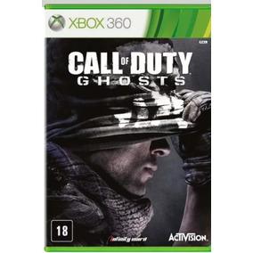 Call Of Duty Ghosts Midia Digital Xbox 360 Roraima