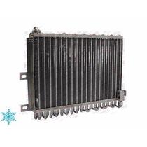 Condensador Ar Condicionado Vw Gol Gii Giii Parati Saveiro