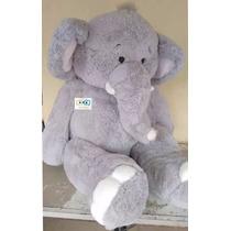 Elefante Peluche Gigante 1.60m Envio Incluido Oso