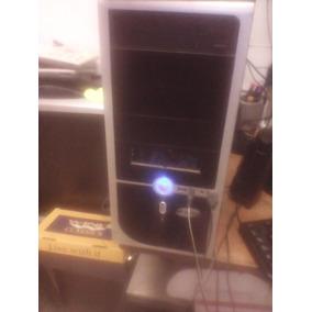 Computadora Ddr2 Biostar, Buena Barata Usada