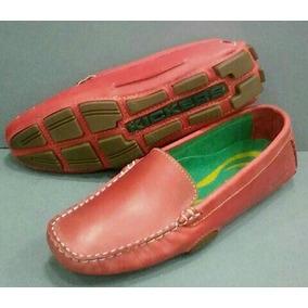Zapatos Mocasines Kickers Originales