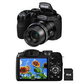 Camara Fujifilm S2980