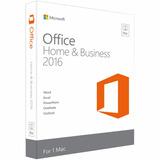 Microsoft Office 2016 Para Mac Digital