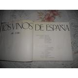 Libro Guía De Los Vinos De España. Empastado, A Todo Color