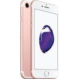 Iphone Apple 7 128gb 4g Tela 4,7 Lacrado 1 Ano De Garantia