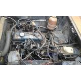 Repuestos Renault 12. Sin Motor Ni Caja.