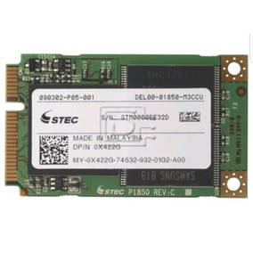 Dell Stec 16 Gb Ssd Solid State Hard Drive 5mm Pata Pci-e 0x