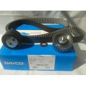 Kit Correia Dentada Ducato 2.3 Multijet 16v Dayco & Original