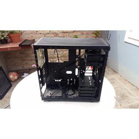 Gabinete Thermaltake Versa H34 C/8 Coolers