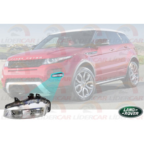 Farol Milha Evoque 2011 2012 2013 2014 2015 Land Rover