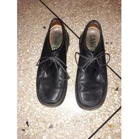 Zapatos Casuales Camper 100% Original Color Negro