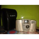 Camara Fotográfica Antigua Canon Prima Bf 800