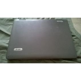 Acer Travelmate 5520 Para Partes,se Va Completa Amd Turion 2