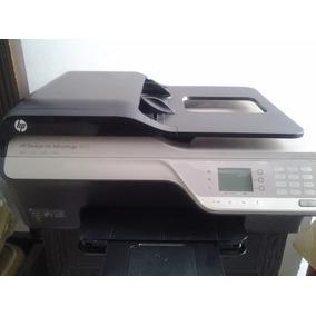 Impresora Hp Deskjet 4625