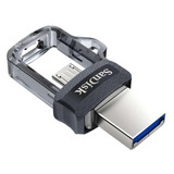 Pendrive Sandisk Ultra Dual Drive 16gb