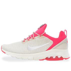 Tenis Nike Air Max Motion Racer - 916786100 - Beige - Mujer