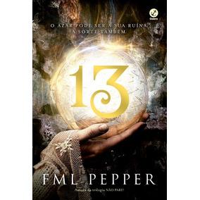 13 - Treze - Fml Pepper