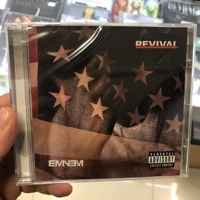 Eminem - Revival (cd) Pronta Entrega Original Rap Hip Hop