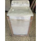 Lavadora Automática Mabe11 K.g 1 Año De Garantia
