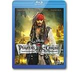 Piratas Del Caribe 4 Bluray O