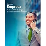 Movistar Empresas Portabilidad ( Bonif 50% X 12 Meses )
