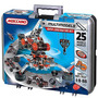 Mecano-montador - Super Construction Set, 25 Mo Envío Gratis
