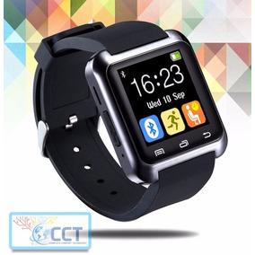 U80 Smartwatch Bluetooth. Android.