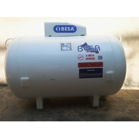 Tanque Estacionario De Gas L.p Nuevo Oferta( No Envios )