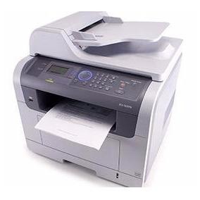 Impressora Multifuncional Samsung Scx 5635fn Mono