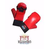 Guantes De Karate Artes Marciales Bushido
